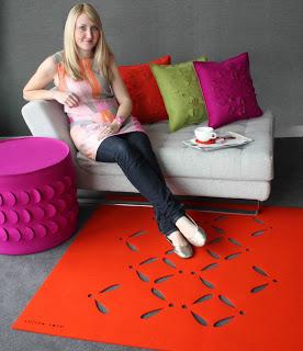 Selina Rose Textile Designerr