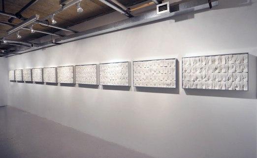 Full wall hanging